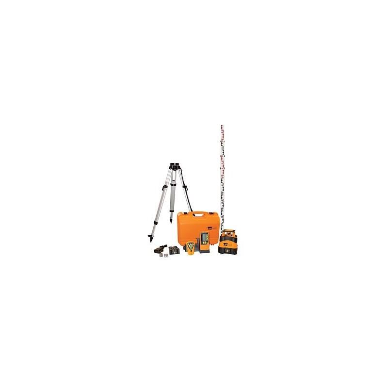 Location laser rotatif exterieur voiron for Location niveau laser exterieur