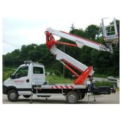 location camion nacelle tullins