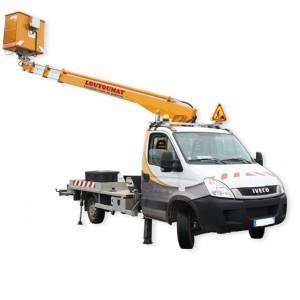location-camion-nacelle-telescopique-voiron